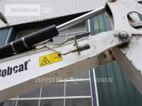 BOBCAT PELLES SUR CHAINES E50 equipment  photo 6