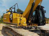 CATERPILLAR TRACK EXCAVATORS 336F equipment  photo 5