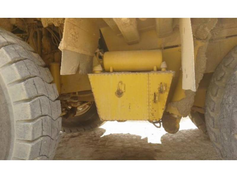 CATERPILLAR MINING OFF HIGHWAY TRUCK 777DLRC equipment  photo 12