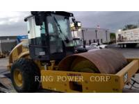 CATERPILLAR COMPACTEURS TANDEMS VIBRANTS CS54BCAB equipment  photo 1