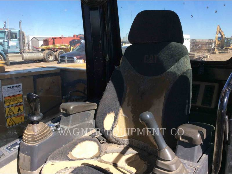 CATERPILLAR TRACK EXCAVATORS 307CSB equipment  photo 6