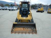 CATERPILLAR MINICARGADORAS 259D equipment  photo 8