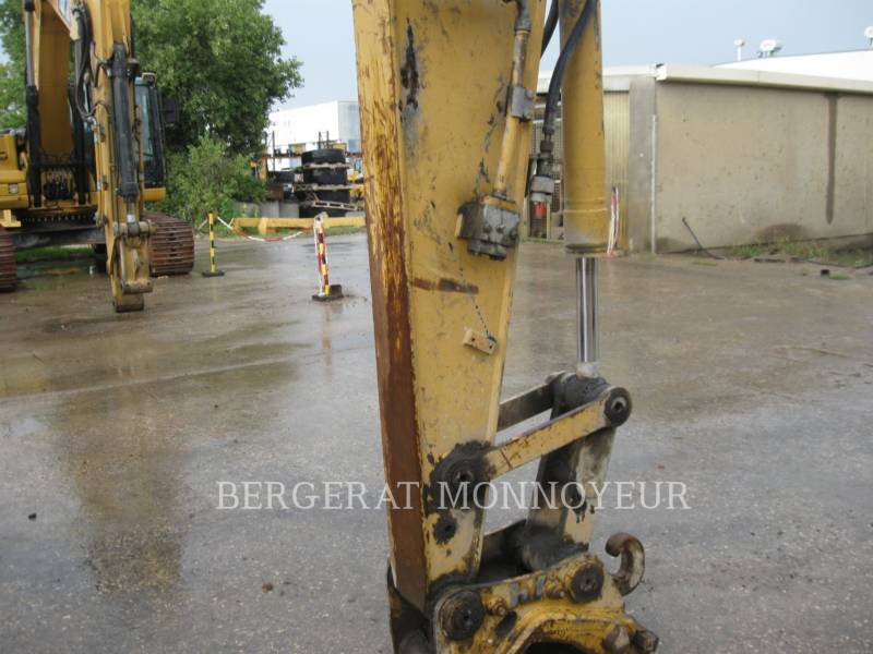 CATERPILLAR ESCAVATORI CINGOLATI 312C equipment  photo 7