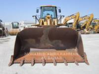 CATERPILLAR PÁ-CARREGADEIRAS DE RODAS/ PORTA-FERRAMENTAS INTEGRADO 966 H equipment  photo 7