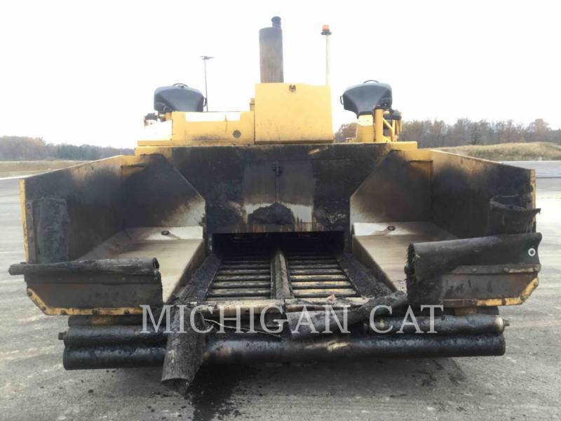CATERPILLAR ROZŚCIELACZE DO ASFALTU AP1055D equipment  photo 5