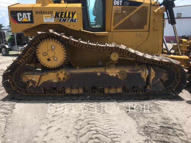 CATERPILLAR TRATORES DE ESTEIRAS D6TXWVP equipment  photo 15