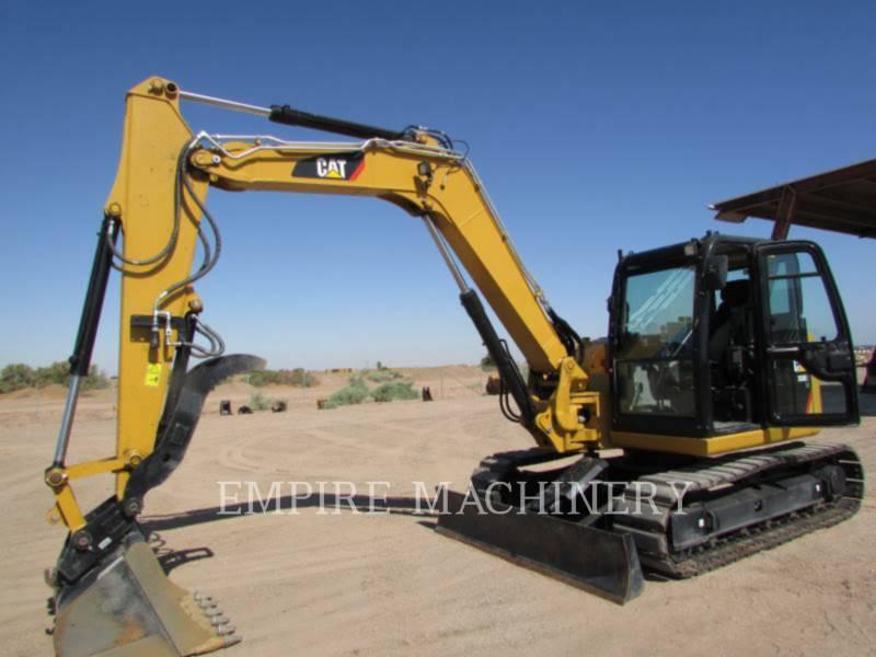 CATERPILLAR トラック油圧ショベル 308E2CRSB equipment  photo 4
