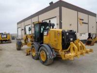 CATERPILLAR MOTORGRADER 160M2AWD equipment  photo 5