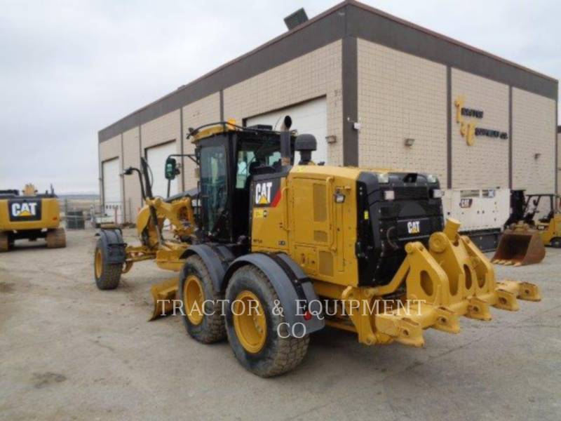 CATERPILLAR NIVELEUSES 160M2AWD equipment  photo 5