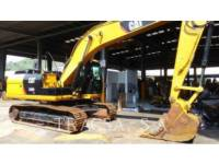 CATERPILLAR EXCAVADORAS DE CADENAS 320D2GC equipment  photo 3