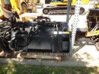 CATERPILLAR  RAKE LR15B equipment  photo 2