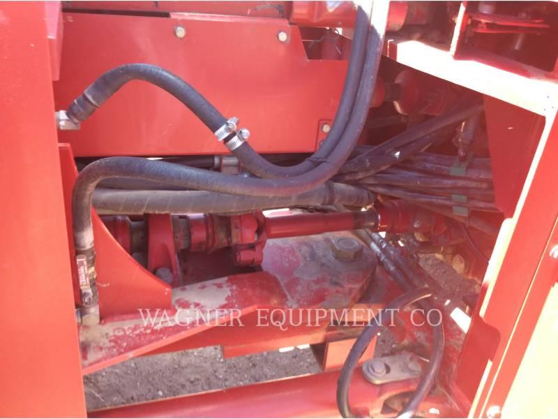 CASE AG TRACTORS 9350 equipment  photo 21