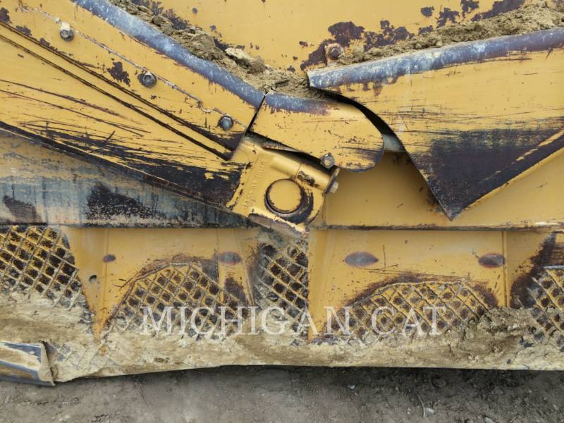 CATERPILLAR DECAPEUSES AUTOMOTRICES 627F equipment  photo 15