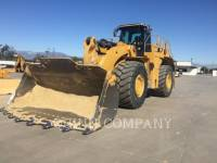 Equipment photo CATERPILLAR 988K RADLADER/INDUSTRIE-RADLADER 1