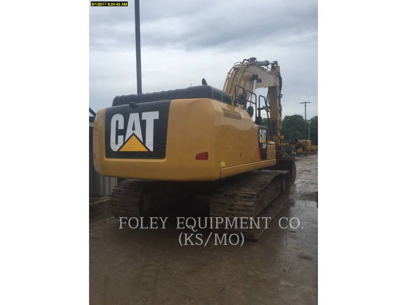 CATERPILLAR ESCAVADEIRAS 336FL10 equipment  photo 2