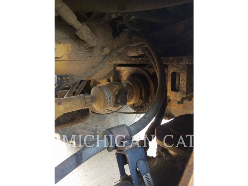 CATERPILLAR WHEEL LOADERS/INTEGRATED TOOLCARRIERS 924K HLSRQ equipment  photo 21