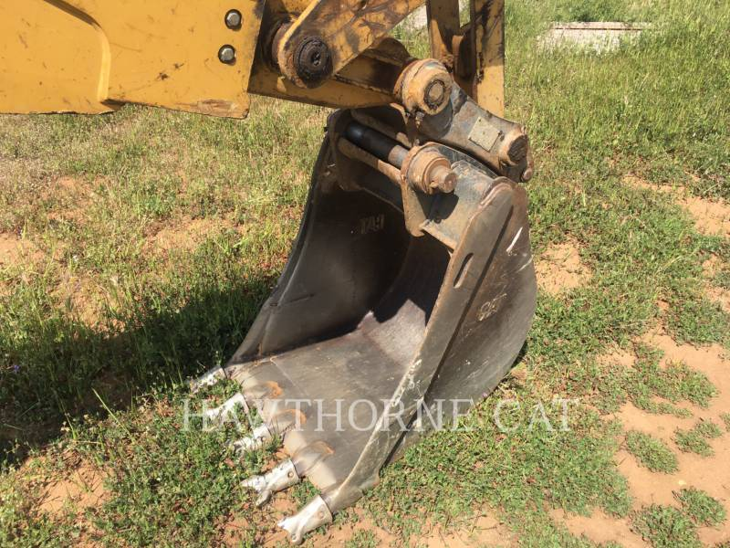 CATERPILLAR BACKHOE LOADERS 430D equipment  photo 9