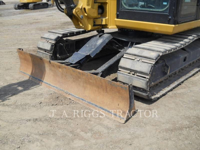 CATERPILLAR EXCAVADORAS DE CADENAS 308E equipment  photo 10