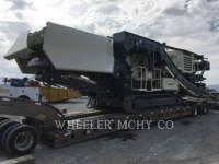 Equipment photo METSO LT1213S CRUSHERS 1