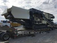 Equipment photo METSO LT1213S CONCASSEURS 1