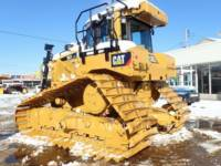 Equipment photo CATERPILLAR D6T LGP TRACTORES DE CADENAS 1