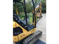 CATERPILLAR TRACK EXCAVATORS 301.4C equipment  photo 4