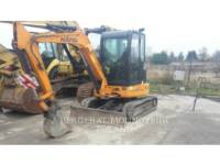 Equipment photo HANIX S3L2 TRACK EXCAVATORS 1