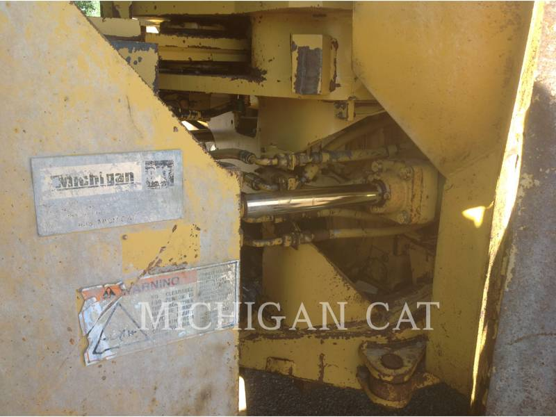 CATERPILLAR WHEEL LOADERS/INTEGRATED TOOLCARRIERS 988F equipment  photo 21