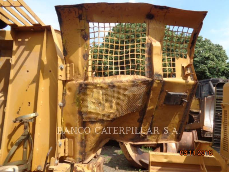 CATERPILLAR EXCAVADORAS DE CADENAS 320DL equipment  photo 21