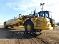 Equipment photo CATERPILLAR 621KOEM TRACTORSCHRAPERS OP WIELEN 1
