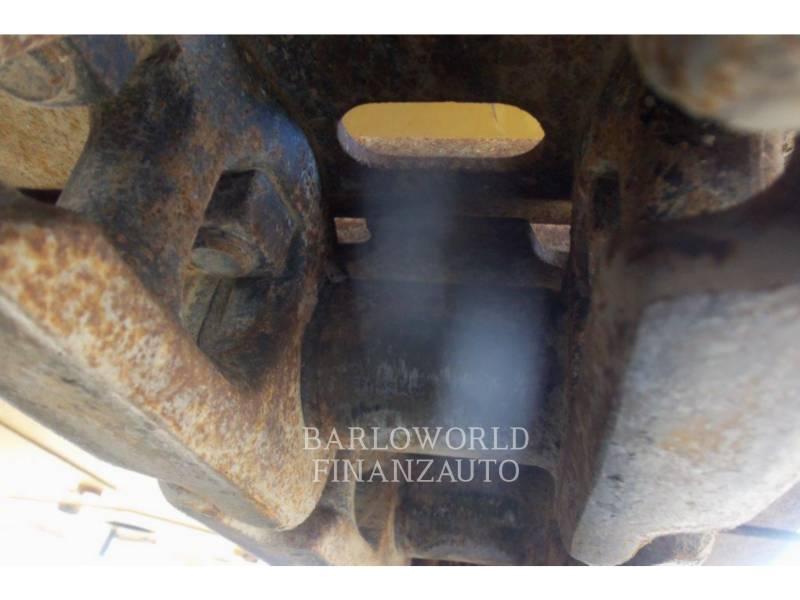 CATERPILLAR PELLES SUR CHAINES 323E equipment  photo 7