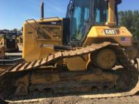 CATERPILLAR KETTENDOZER D6NLGP equipment  photo 12