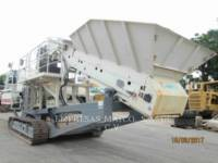 METSO TRITURADORAS LT200 equipment  photo 2