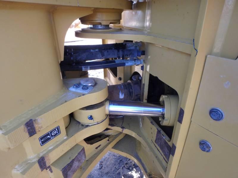 CATERPILLAR SILVICULTURA - TRATOR FLORESTAL 545D equipment  photo 12