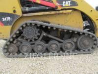 CATERPILLAR MULTI TERRAIN LOADERS 247B3 equipment  photo 8