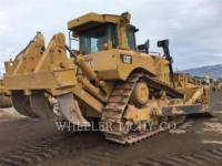 CATERPILLAR KETTENDOZER D8T SU equipment  photo 3