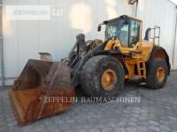 Equipment photo VOLVO CONSTRUCTION EQUIPMENT L150G ÎNCĂRCĂTOARE PE ROŢI/PORTSCULE INTEGRATE 1