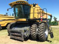 Equipment photo AGCO 670B-CORN КОМБАЙНЫ 1