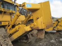 CATERPILLAR TRACK TYPE TRACTORS D10T equipment  photo 17
