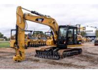 CATERPILLAR TRACK EXCAVATORS 312D equipment  photo 3