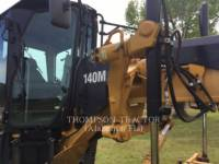 CATERPILLAR MOTOR GRADERS 140M2 equipment  photo 15
