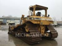 CATERPILLAR CIĄGNIKI GĄSIENICOWE D6RL equipment  photo 4