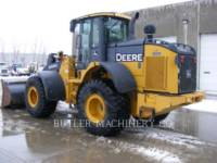 DEERE & CO. RADLADER/INDUSTRIE-RADLADER 644K equipment  photo 3