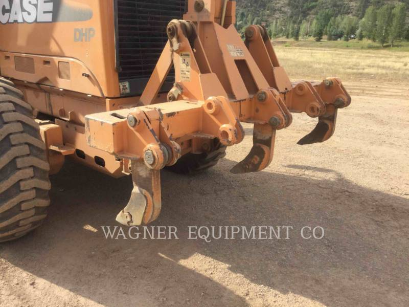 CASE MOTOR GRADERS 865 equipment  photo 11