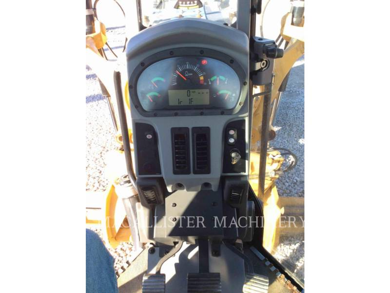CATERPILLAR MOTONIVELADORAS 140M equipment  photo 20