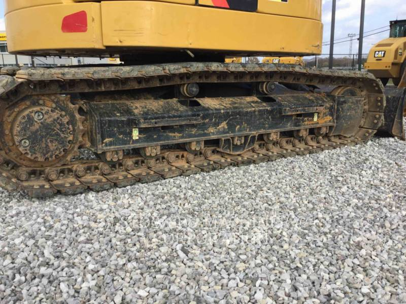 CATERPILLAR PELLES SUR CHAINES 315F equipment  photo 15