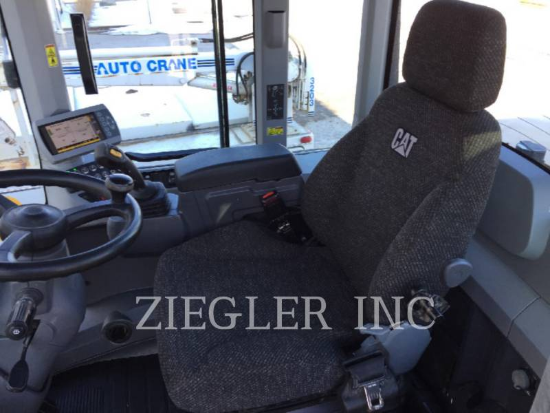 CATERPILLAR WHEEL LOADERS/INTEGRATED TOOLCARRIERS 924KHL equipment  photo 7