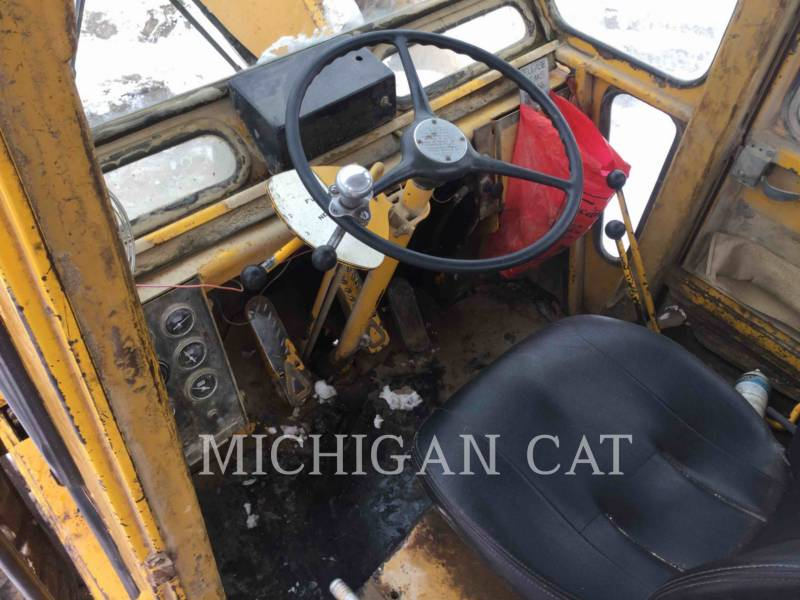 MICHIGAN CARGADORES DE RUEDAS 175B-C equipment  photo 12