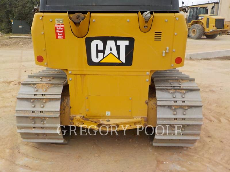 CATERPILLAR TRACK TYPE TRACTORS D5K2 XL equipment  photo 14