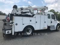 FREIGHTLINER ON HIGHWAY TRUCKS TRUCK equipment  photo 4